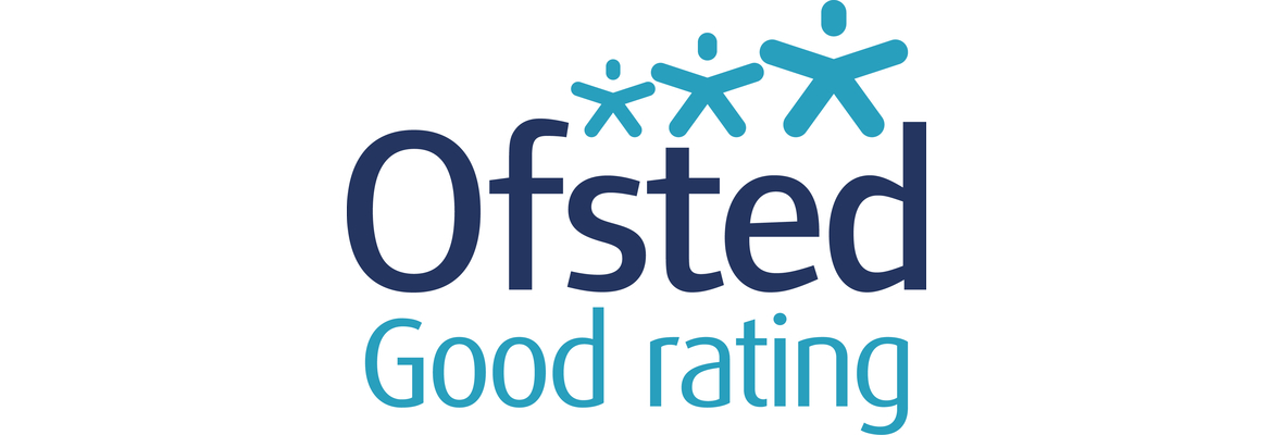 Ofsted rated us Good
